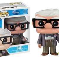 Funko Pop Disney: Pixar Up Carl 59 3204