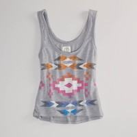 AE Vintage Crop Tank - American Eagle Outfitters