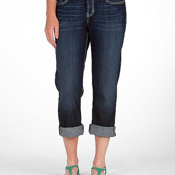 BKE Taylor Stretch Cropped Jean