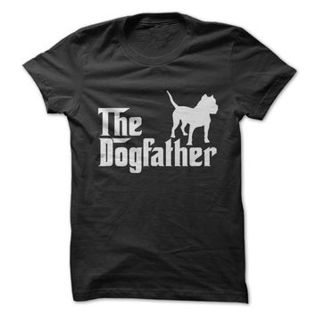 Dogfather Pitbull