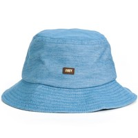 Obey Grandeur Bucket Hat