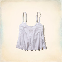 Cardiff Cropped Cami
