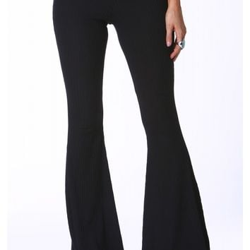 Patricia Flare Bell Bottom Pants