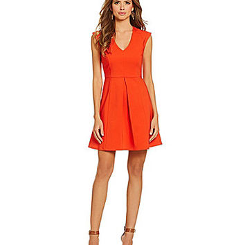 Gianni Bini Marlo Dress - Poppy