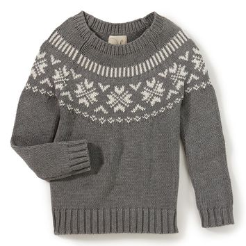 Peek Vivienne Sweater (Toddler Girls, Little Girls & Big Girls) | Nordstrom