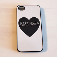 Band Case - Perfect for that Paramore Fan