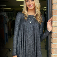 Sparkle and Shine Top