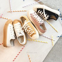 "Excelsior Bolt Low Top Sneaekr ""4 Colors"" CS_M6017CV"
