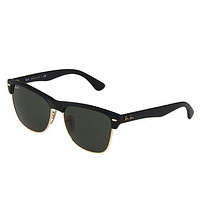 Ray-Ban Sunglasses RB4175 Oversized Clubmaster 57mm