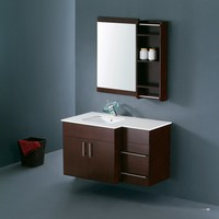 Modern Bathroom Vanity Set - Raffaello