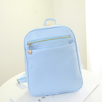 Comfort College Stylish On Sale Back To School Hot Deal Summer Sweets Casual Korean Mini Bags Backpack [6581137159]