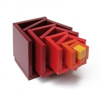MODULE R | Naef Cella - Tabletop Sculptures - Art