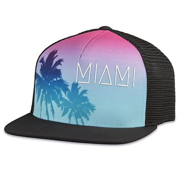 Destination Miami Hat