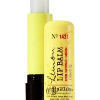 Lemon Lemon Lip Balm   - C.O. Bigelow - Bath & Body Works