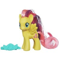 My Little Pony Fluttershy Figure | Pet Figures for ages AGES 3+ | Hasbro