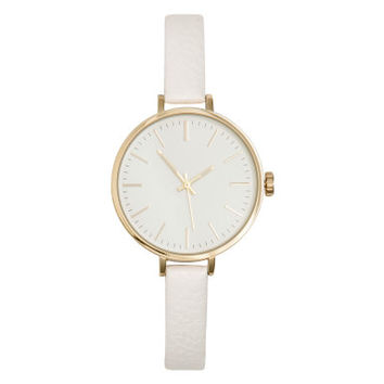 H&M Wristwatch $19.99
