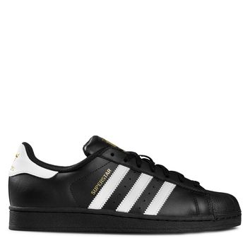 Adidas Originals Superstar B27140 - Black/White