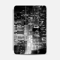 night city iPad Mini case by Marianna Tankelevich | Casetify
