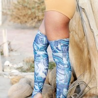 Leg Warmers for Dance, Hooping, Aerial silks, Pole Fitness & yoga