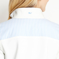 Holiday Stripe Shep Shirt