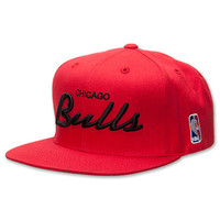adidas Chicago Bulls NBA 25th Anniversary Snapback Hat