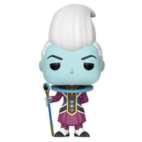 Preorder June 2018 Dragon Ball Super Whis Pop! Vinyl Figure #317