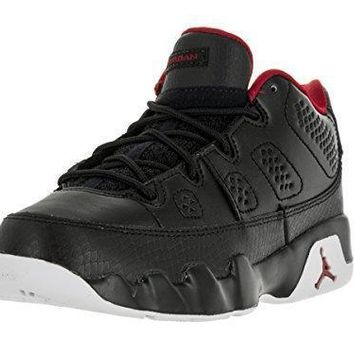 Nike Jordan Kids Air Jordan 9 Retro Low Bp Basketball Shoe Jordan 11