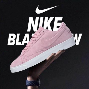 Nike Blazer Low Women Sneaker AA3962-602-402