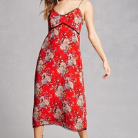 WYLDR Floral Cami Dress