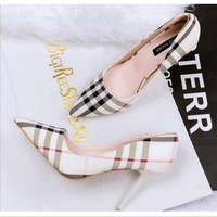 G151229-15 Fashion Gorgeous Party Heels Women's High-heeled Shoes Stiletto = 5708899329