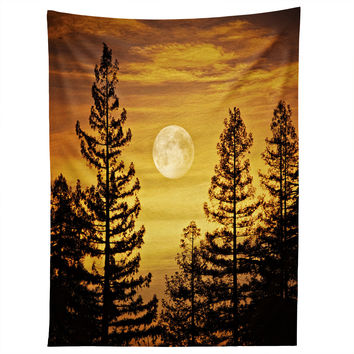 Shannon Clark October Moon Tapestry