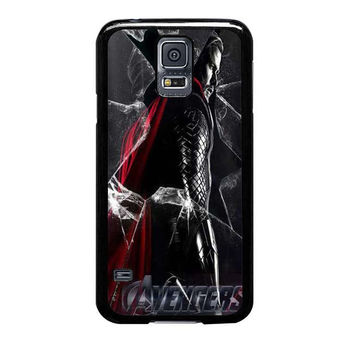 thor the avengers samsung galaxy s5 s3 s4 s6 edge cases