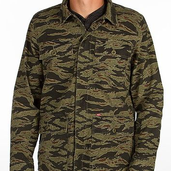 OBEY Dissent Jacket