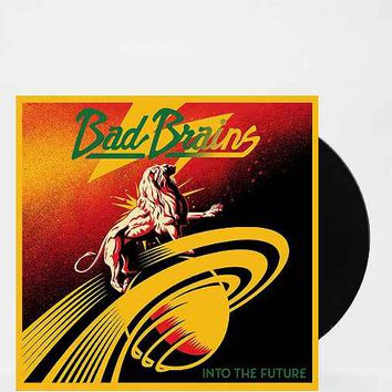 Bad Brains - Into The Future LP