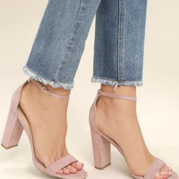 Heels for Women, Lace up Heels, High Heel & Peep Toe Pumps