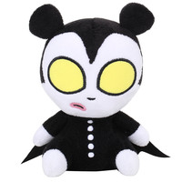 Funko The Nightmare Before Christmas Vampire Teddy Mopeez Plush
