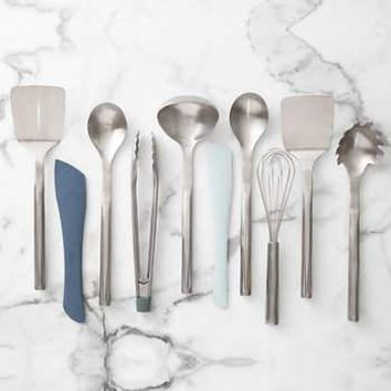 Chef'n 10-piece Tool Set