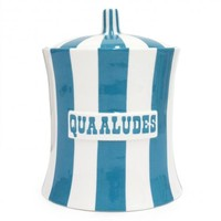 Jonathan Adler quaaludes canister