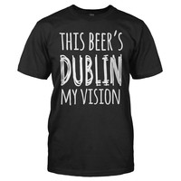 This Beer's Dublin My Vision