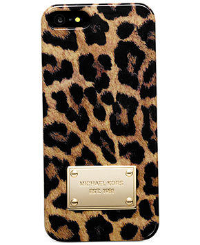 michael kors iphone 5 case michael michael kors iphone 5 from macys epic wishlist 3236