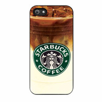 Starbucks Iced Coffee iPhone 5s Case