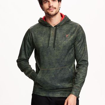 Old Navy Mens Pullover Fleece Hoodies