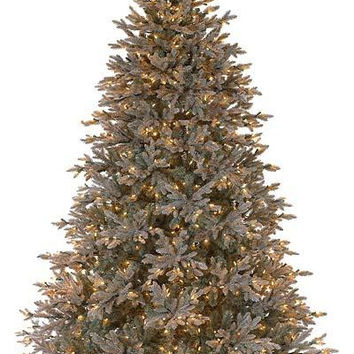 Artificial Christmas Tree - 7.5 Ft. - Baby Pine