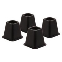 Honey-Can-Do Bed Risers Set of 4