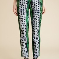 Studio One Eighty Nine Bogolan African Pants - WOMEN - SALE - Studio One Eighty Nine