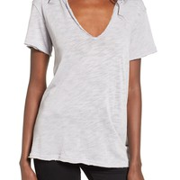PST by Project Social T Raw Edge Tee | Nordstrom