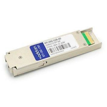 Add-on Addon Zte Xfp-10ge-s10k Compatible Taa Compliant 10gbase-lr Xfp Transceiver (smf