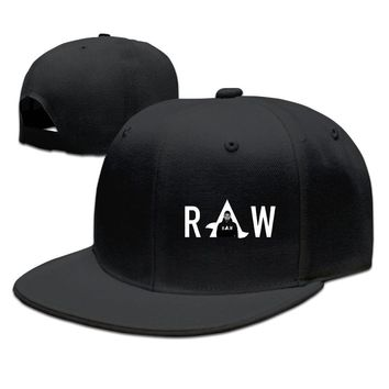 G-Star RAW Presents - Afrojack Funny Unisex Adult Womens Baseball Hats Mens Baseball Cap