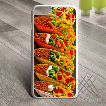 Taco Bell 2 Custom case for iPhone, iPod and iPad