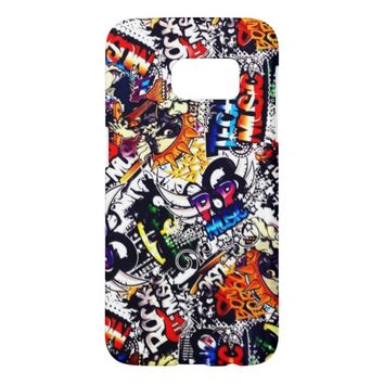 Graff 7 samsung galaxy s7 case